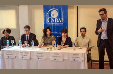 Challenges faced by human rights activism in Latin America