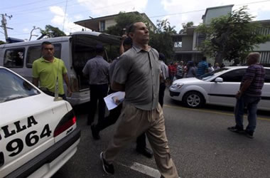 Cuba. Authorities Must Cease Harassment of UNPACU Activists and Organization's Leader Jose Daniel Ferrer.